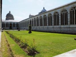 Camposanto Gardens
